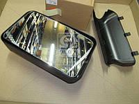 Зеркало боковое (LL01-15-005G)IVECO левое  355X215 <ДК>