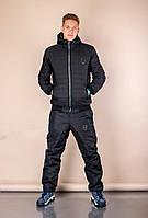 Спортивный костюм  зимний дутый Adevis, фото 1