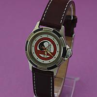 Башнефть механические часы Восток , фото 1