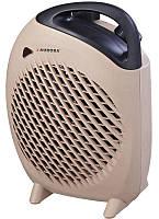 Тепловентилятор AURORA AU 069 1000/2000 Вт Бежевый (50_069AU)