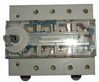 Вимикач навантаження Sirco VM1 63 Ампера 4 полюси 25004006
