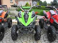 Электро квадроцикл 800W