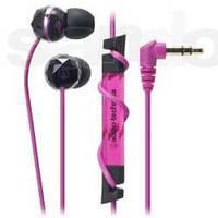 Наушники Audio-Technica ATH-CK303MRD Inner ear type headphones - Red