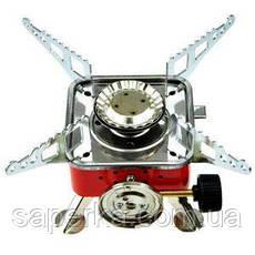 Портативная газовая плита Kovar ZT-202 , фото 2