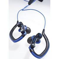 Наушники Audio-Technica ATH-CKP200BL Blue Sport