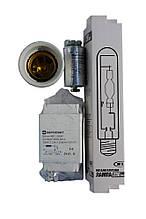 МГЛ Комплект 250 Вт : Балласт, ИЗУ, патрон, лампа МГЛ.