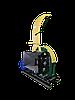 Рубильная машина комбинированная с горловиной 300х300мм