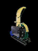 Рубильная машина комбинированная с горловиной 300х300мм, фото 1
