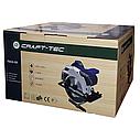 Пила дисковая Craft-Tec PXCS-185, фото 2