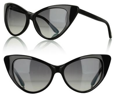 Модные женские солнцезащитные Очки кошачьи кот Tom Ford сонцезахисні окуляри  - Naza Shop в Одессе 311dd5f6525b8