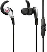 Наушники Audio-Technica ATH-CKX5ISBK Black