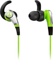 Наушники Audio-Technica ATH-CKX5ISGN Green