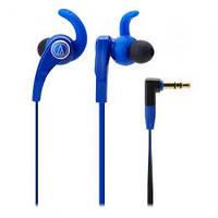 Наушники Audio-Technica ATH-CKX7BL Blue