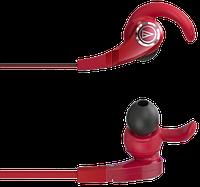 Наушники Audio-Technica ATH-CKX7ISRD Red