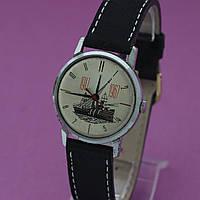 1917 - 1967 наручные механические часы ЗиМ СССР  , фото 1