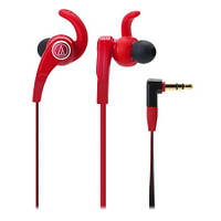 Наушники Audio-Technica ATH-CKX7RD Red