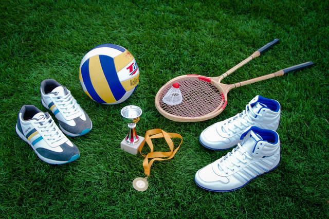Спортивные товары 2