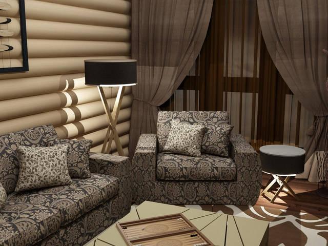 Дизайн интерьеров 5