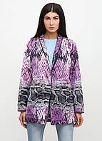 Пиджак Fashionset S Розовый (SI-81693_Pink)