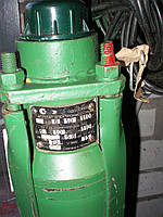 Скважинные насосы тип  ЭЦВ 12-255-30