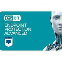 Антивирус ESET Endpoint protection advanced 17 ПК лицензия на 1year Busines (EEPA_17_1_B)