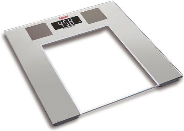 Весы напольные 150 кг SATURN ST-PS0280