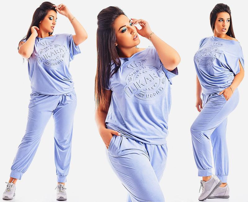 4007a6a488d Спортивный костюм женский