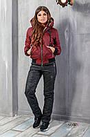 Женский  костюм зимний  PHILIPP PLEIN Реплика, фото 1