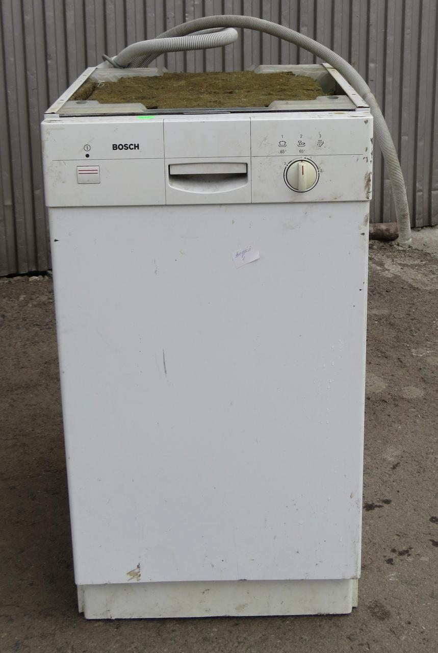 Посудомоечная Машина BOSCH SRS3012/11 (Код:1657) Состояние: Б/У