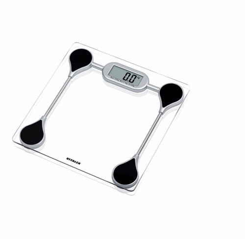 Весы напольные 150 кг Vitalex VT-200