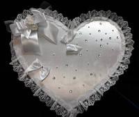 """Сердце для свадебных денег """"Сияние сердца"""""""