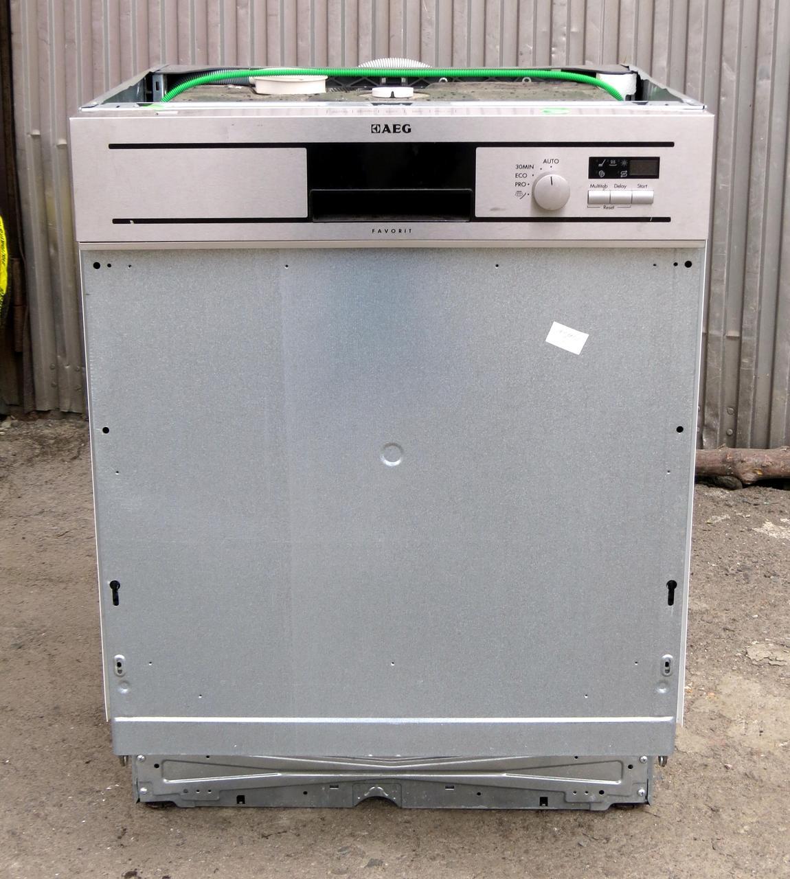 Посудомоечная Машина AEG F55000IM0P (Код:1656) Состояние: Б/У