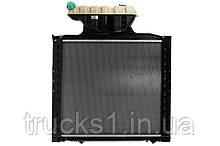 Радиатор MAN 8MK 376 721-711 (HELLA)