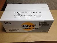 Цветочная пена (оазис) для цветов Ordinary ASSA