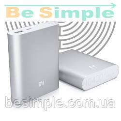 Зарядное устройство Power Bank 10400 mAh Xiaomi Mi