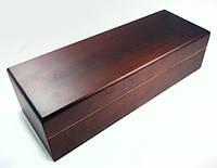 Футляры деревянные, фото 1