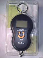 Электронные весы кантер 40 кг 4321