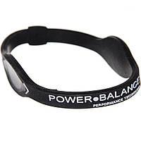 Браслет Power Balance черный