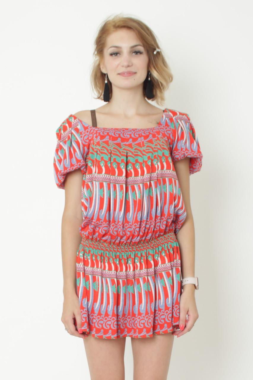 672d004e6a7 Платье Glance 50 Миксовый (AS0001KK Mix) — в Категории