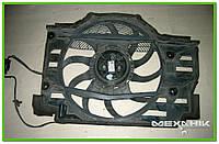 Диффузор вентилятор  E38 BMW 740i, фото 1