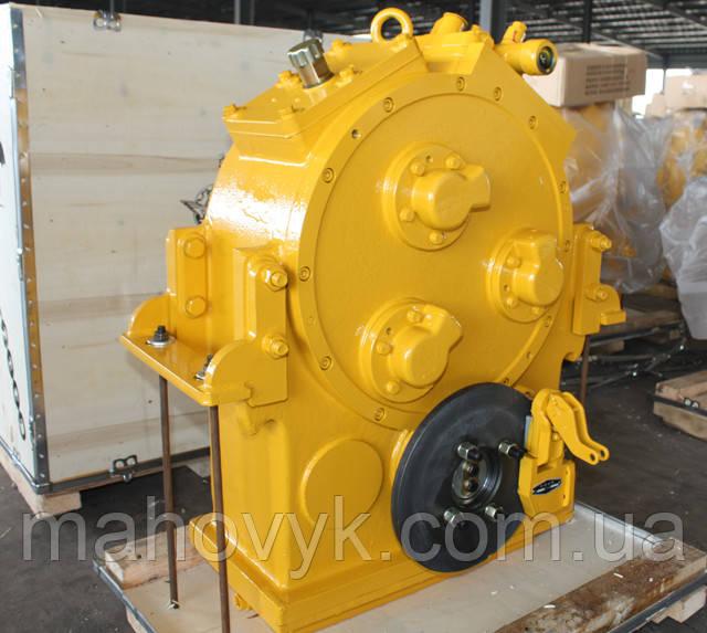 Ремонт КПП BS428/ZL20 XCMG ZL30, TOTA XG636, НК 319,