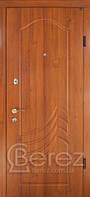 Входная дверь модель В12, Vero, двери Берез