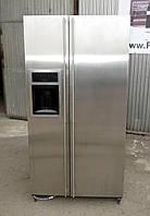 Холодильник SIDE BY SIDE AMANA AC2224GEKB (Код:1646) Состояние: Б/У