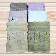Полотенце Philippus Slow bamboo 50*90 50*90 1