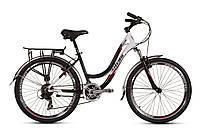 """Велосипед городской Ardis Tour CTB 26"""" женский, мужской, фото 1"""