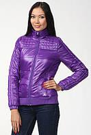 Куртка спортивная, женская Adidas J 3S Jkt O05274 адидас