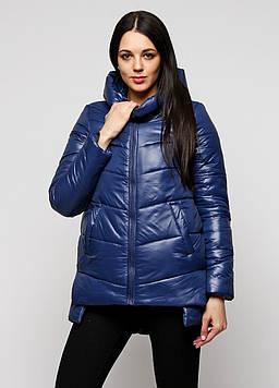 Куртка Goldi XS синий (SE-8917_Blue)