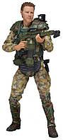 Фигурка сержанта Крейга Виндрикса по мотивам к\ф Чужие - Craig WIindrix, Neca, Series2, фото 1