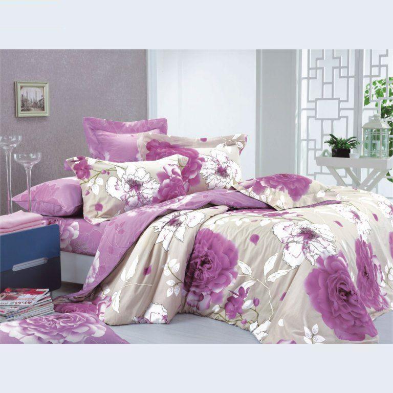 Комплект постельного белья полуторный Вилюта ранфорс 8627 (143*210)