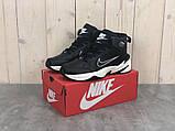 Кроссовки мужские Nike Air Tenko Mid высокие, фото 7